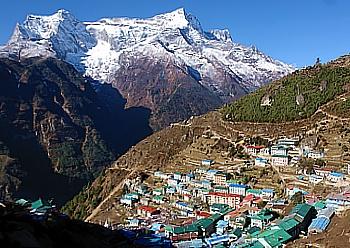 Annapurna – Everest Komfort-Trekking - Traveltips