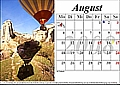 big choise and free download of anual Calendars in pdf-format